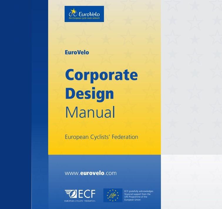 Dizajn manuál EuroVelo